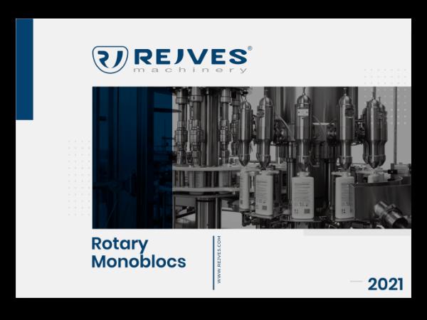 rotary monoblocs